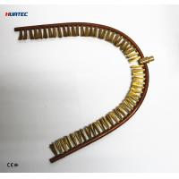 Quality NDT Accessories for Holiday Detectors with phosphor bronze brush probe for sale