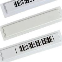Buy cheap Water Proof Permanent Barcode Labeling 8.2MHZ With Raised Logo from wholesalers
