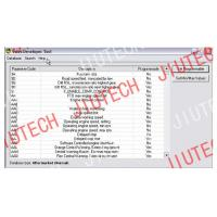 Quality Volvo Developer Tool for Volvo Vcads with program parameters with Program speed limit for sale