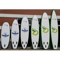 China OEM / ODM Jet Powered Surfboard Windsurfing Boards For Beginners on sale