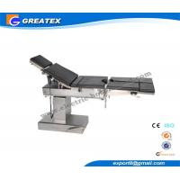 Quality Electric Hospital Surgical C - Arm Operation Gynecological Chair / Table Control Panel for sale
