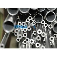 Quality TP304 / 304L Precision Stainless Steel Seamless Tube ,  ASTM A269 / ASME SA269 for sale