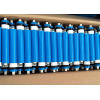 Quality 97% Desalination Reverse Osmosis Film 50/75/100/200/300/400 GPD RO Membrane for sale