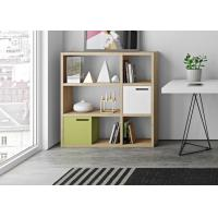 Buy cheap Enviromental Modern Wall Mounted Sideboard For Office / Elegant Storage Cabinet from wholesalers