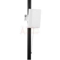 Quality 1700 - 2700 MHz 10dbi 4G LTE Directional indoor or outdoor Flat Panel Antenna for sale