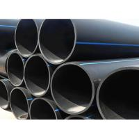 Quality Hdpe pipe 250mm hdpe pipe 32mm hdpe pipe 300mm for water for sale
