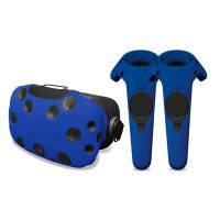 Quality Virtual Reality VR Gaming Accessories Silicone Protection Skin For Htc Vive for sale