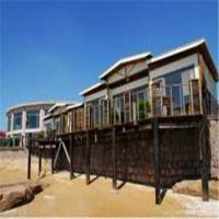 Quality China Low Cost Easy Construction Prefab Home Modular Casa (XGZ-009 2 bedroom modular homes for sale