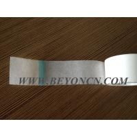 Quality Paper Tape Non Woven Hot Melt Glue Micropore Hypoallergenic For Medical Fixation for sale
