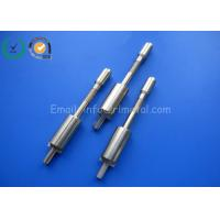 Quality Custom Precision Linear Shafts Lathe Turning Long Shafts For Office Equipment for sale