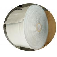 Quality Underground Pipe Wrapping Tape Polyken 25 Mils X 9inch X 600ft Per Roll White Color for sale