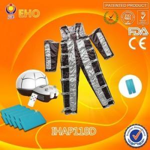 Quality Alibaba export Massage Machine ! IHAP118 Presoterapia Esfera Pro-System for sale