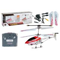 Quality Easy Sky 3CH RTF 3.7v 140mah Electrical Metal Frame RC Helicopters For Toy /Gift ES-QS9005 for sale