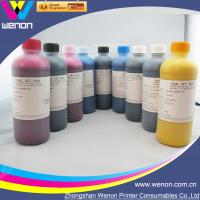 Quality pigment ink for Epson Pro7890 Pro9890 Pro7908 Pro9908 wide format printer pigment ink for sale