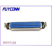 Quality DDK DIP Type IEEE 1284 Connector, 36 Pin Centronic PCB Straight Angle Male Connectorsfor Printer for sale