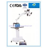 Quality Ophthalmic Equipment Portable Surgical Operating Microscope for Wetlab & Outreach Surgery for sale