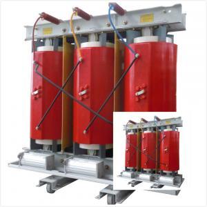 No Toxic Gas 22kV - 2500 KVA Transformer AN New Energy