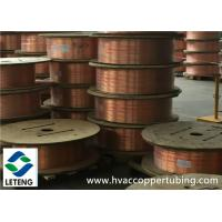 Coil copper pipe quality coil copper pipe for sale for Insulation for copper heating pipes