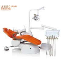Quality A880 foshan Yayou electric dental unit chair With 3 memory program for sale