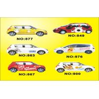 Quality Full color printing car body sticker waterproof for decoration for sale
