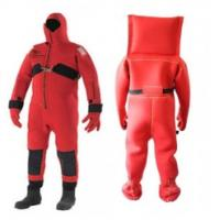 Quality SOLAS Approval Marine Immersion Suit for sale