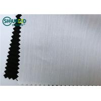 Quality Polyester Cotton Mixed Garments Accessories 100gsm Herringbone Pocketing Roll Sack Cloth Fabric for sale