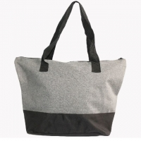 Quality Large Capacity Washable Polyester Womens Tote Bags for sale