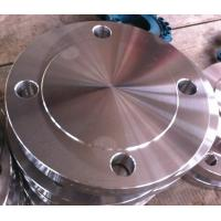 Quality ANSI B16.5 steel blind cover flange for sale