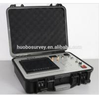 Quality 63mm Borehole Inspection Video Dual Camera for Deep Ocean Work for sale