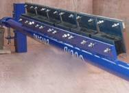 Quality Conveyor belt cleaner rubber cushion for sale