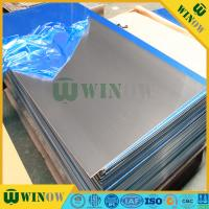 Quality 5083 H321 Marine Grade Aluminum Sheet , Aluminium Plain Sheet For Construction for sale
