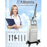 China Fractional Laser Scar Removal Machine With 7 - Ariculation Joint Transmission System on sale