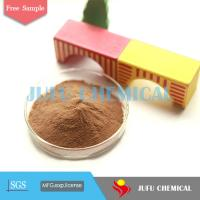 China Dispersing Agent Calcium Lignosulfonate Concrete Admixture/Leather tanning agent on sale