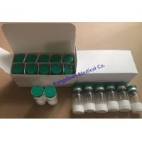 China TB-500 Peptide Human Growth Hormone Steroids Muscle Growth 158861-67-7 on sale
