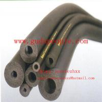 China Air Conditioning Used Rubber Insulation Pipe on sale