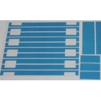 Quality Blue Protective Film , Polyester Pet Film CANEC1803218301 Certification for sale