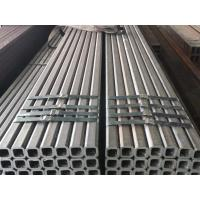 China EN10219 S355 Seamless Square Tubes, small size, thick wall on sale