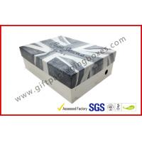 Quality Customized Rigid Gift Boxes  for sale