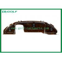 China High Strenth ABS Golf Cart Dashboard Tray Ezgo Dash Kit Two Surface Tratemantes on sale