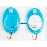 Quality OEM / ODM Blue Tag House Portable Waterproof Key Box For The Home for sale