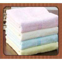 Quality 2016 new custom towel 100% cotton face towel yarn-dyed jacquard bar towel for sale