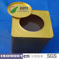 Quality transparent hot melt insect glue for sticky traps which used in field of agriculture for sale