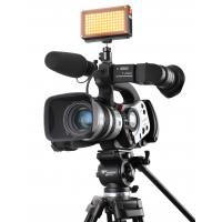Quality Smart Dimmable Camera Lighting Equipment , LED Cam Lights 450 Lux/M for sale