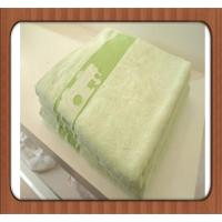 Quality 2016 Promotional 100% Cotton Face Towel with Customized Printed Logo for sale