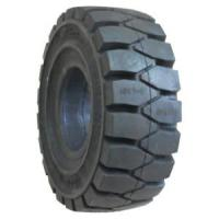 Forklift Solid Tire, Solid Rubber Tyres 650-10 700-12, Solid Tire