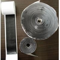 China Self Adhesive / Double Sided Adhesive Roof Seal Tape Waterproof UV Resistance on sale