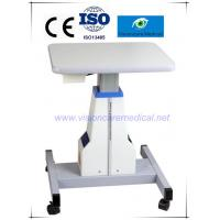 Quality Ophthalmic Equipment Medical Motorized Table for Slit Lamp & Auto Refractometer for sale