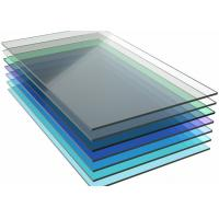 Flat Solid Polycarbonate Sheet on sale, Flat Solid Polycarbonate ...