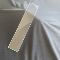 Quality Transparent Float Clear Glass Sheets Low Iron For Tempered Glass Door for sale