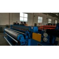 Quality High Efficiency Automatic Welded Wire Mesh Making Machine Factory for sale
